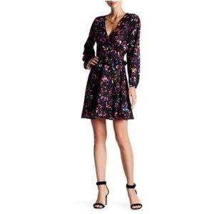 Yumi Kim Carla Wrap Dress